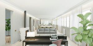 Penthouse in Palma - Neubauwohnung in der Altstadt mit Dachterrasse (Thumbnail 3)