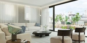 Exclusive penthouse with private terrace in Palma (Thumbnail 2)