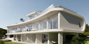 Villa in erster Meereslinie in Portocristo (Thumbnail 6)