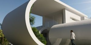 Villa in erster Meereslinie in Portocristo (Thumbnail 5)