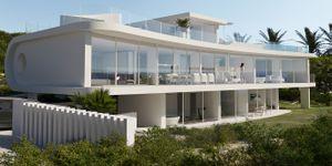 Villa in erster Meereslinie in Portocristo (Thumbnail 7)
