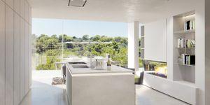 Villa in erster Meereslinie in Portocristo (Thumbnail 10)