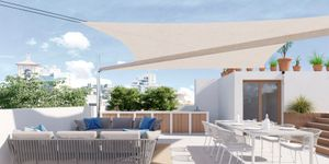 Penthouse in Palma - Luxusimmobilie mit privatem Pool (Thumbnail 2)