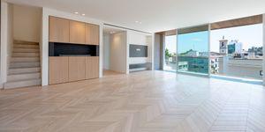 Luxus-Penthouse in Palma mit Pool auf der Dachterrasse (Thumbnail 5)
