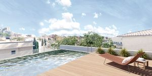 Penthouse in Palma - Luxusimmobilie mit privatem Pool (Thumbnail 3)