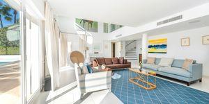 Villa in Santa Ponsa - Modernes Anwesen mit Meerblick (Thumbnail 5)