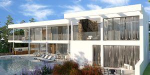 Luxus-Villa der Extraklasse in Santa Ponsa (Thumbnail 1)