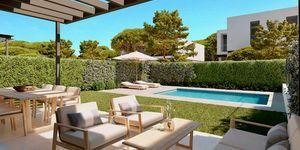 Neue Doppelhaushälften unweit der Küste und Golfplatz Maioris (Thumbnail 1)