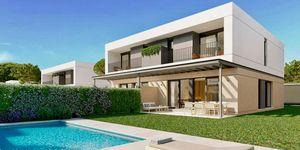 Neue Doppelhaushälften unweit der Küste und Golfplatz Maioris (Thumbnail 2)