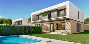 New houses for sale in Puig de Ros (Thumbnail 1)