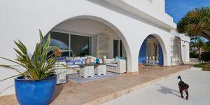 Meerblick-Villa mit Charme und Liebe zum Detail im Ibiza-Style in Sol de Mallorca (Thumbnail 4)