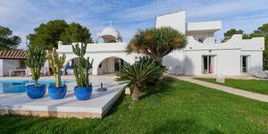 Meerblick-Villa mit Charme und Liebe zum Detail im Ibiza-Style in Sol de Mallorca (Thumbnail 2)