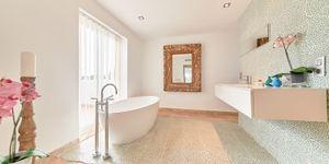 Meerblick-Villa mit Charme und Liebe zum Detail im Ibiza-Style in Sol de Mallorca (Thumbnail 10)