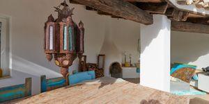 Meerblick-Villa mit Charme und Liebe zum Detail im Ibiza-Style in Sol de Mallorca (Thumbnail 3)