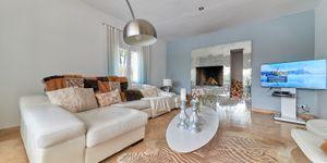 Meerblick-Villa mit Charme und Liebe zum Detail im Ibiza-Style in Sol de Mallorca (Thumbnail 5)