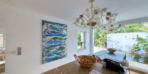 Meerblick-Villa mit Charme und Liebe zum Detail im Ibiza-Style in Sol de Mallorca (Thumbnail 6)