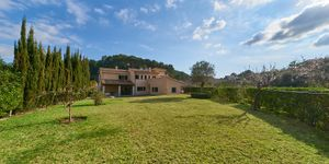 Magnificent country style villa in Es Capdella (Thumbnail 6)