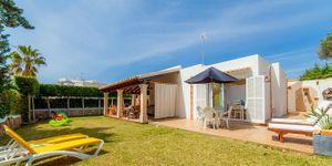 Villa in Cala D´Or - Haus mit Pool und Ferienvermietlizenz (Thumbnail 1)