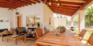 Villa in Cala D´Or - Haus mit Pool und Ferienvermietlizenz (Thumbnail 3)