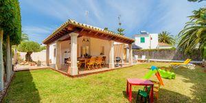 Villa in Cala D´Or - Haus mit Pool und Ferienvermietlizenz (Thumbnail 2)