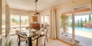 """Tolle Villa mit fantastischem Meerblick über die Bucht von Portals im beliebten Costa D""""en Blanes (Thumbnail 7)"""