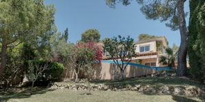 """Tolle Villa mit fantastischem Meerblick über die Bucht von Portals im beliebten Costa D""""en Blanes (Thumbnail 3)"""