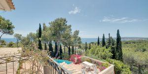 """Tolle Villa mit fantastischem Meerblick über die Bucht von Portals im beliebten Costa D""""en Blanes (Thumbnail 2)"""