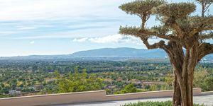 Finca in Bunyola - Modernes Anwesen mit Panoramablick bis zur Bucht von Palma (Thumbnail 7)