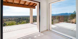 Finca in Bunyola - Modernes Anwesen mit Panoramablick bis zur Bucht von Palma (Thumbnail 10)