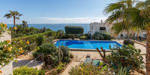 Reihenhaus in Cala Pi - Mediterrane Immobilie mit Meerblick (Thumbnail 1)