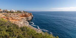 Reihenhaus in Cala Pi - Mediterrane Immobilie mit Meerblick (Thumbnail 7)