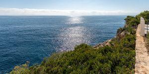 Reihenhaus in Cala Pi - Mediterrane Immobilie mit Meerblick (Thumbnail 5)