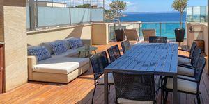Penthouse in Palma - Duplexapartment mit Meerblick und privatem Pool auf der Terrasse (Thumbnail 2)