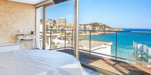 Penthouse in Palma - Duplexapartment mit Meerblick und privatem Pool auf der Terrasse (Thumbnail 6)