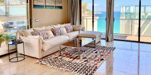 Penthouse in Palma - Duplexapartment mit Meerblick und privatem Pool auf der Terrasse (Thumbnail 1)