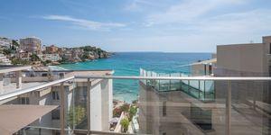 Exklusives Penthouse mit Pool am Strand von Cala Mayor (Thumbnail 1)
