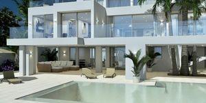Luxusní vila u moře v Cala Vinyas, Malorka (Thumbnail 9)