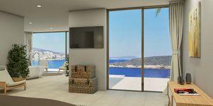 Luxusní vila u moře v Cala Vinyas, Malorka (Thumbnail 6)