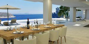 Luxusní vila u moře v Cala Vinyas, Malorka (Thumbnail 2)
