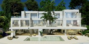 Luxusní vila u moře v Cala Vinyas, Malorka (Thumbnail 10)