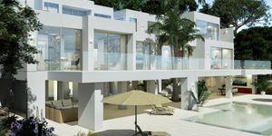 Luxusní vila u moře v Cala Vinyas, Malorka (Thumbnail 8)