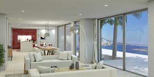 Luxusní vila u moře v Cala Vinyas, Malorka (Thumbnail 3)