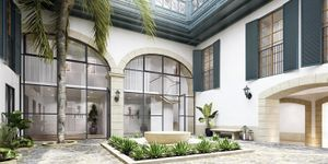 Penthouse in Palma - Triplex-Wohnung in exklusiver Lage (Thumbnail 3)