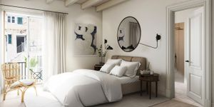 Penthouse in Palma - Triplex-Wohnung in exklusiver Lage (Thumbnail 8)