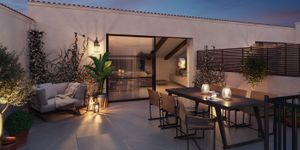 Penthouse in Palma - Triplex-Wohnung in exklusiver Lage (Thumbnail 2)