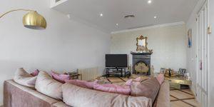 Villa in Santa Ponsa - Gepflegtes Chalet mit Meerblick (Thumbnail 5)