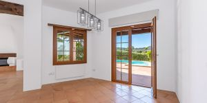 Golf villa for sale in first line to the golf course Santa Ponsa (Thumbnail 7)