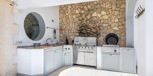 Villa in Santa Ponsa - Anwesen mit zwei mediterranen Luxusvillen mit Meerblick (Thumbnail 2)