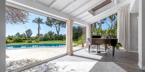 Villa in Santa Ponsa - Anwesen mit zwei mediterranen Luxusvillen mit Meerblick (Thumbnail 3)