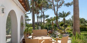 Villa in Santa Ponsa - Anwesen mit zwei mediterranen Luxusvillen mit Meerblick (Thumbnail 7)